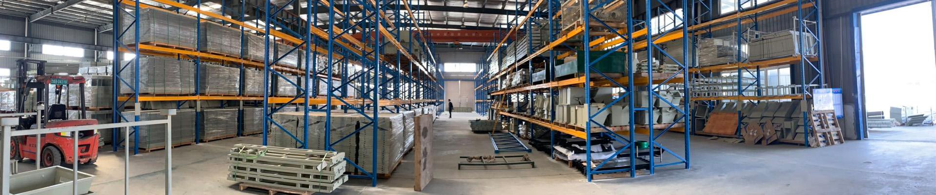 科杰智能仓储设备是一家致力于提供智能仓储物流设备解决方案的企业。